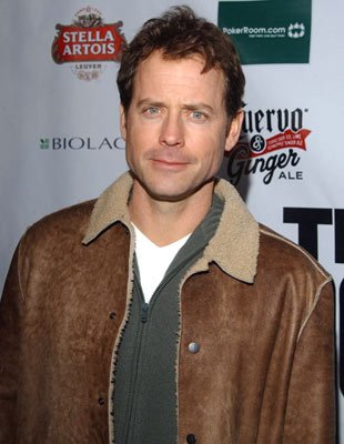 Greg Kinnear The Matador Party - 1/21/2005 Park City, Utah