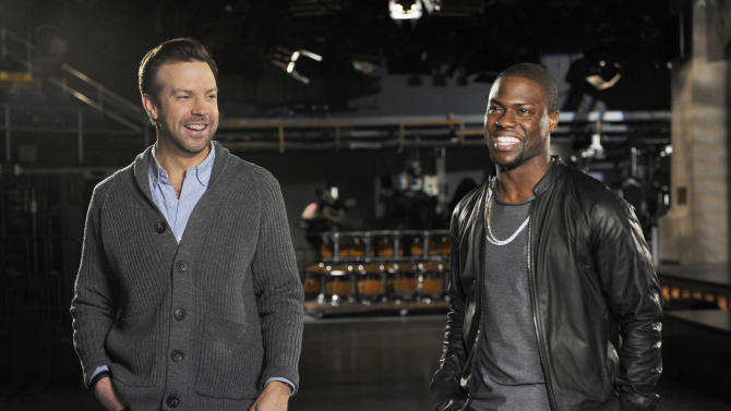 With 'SNL' gig, Kevin Hart continues to rise