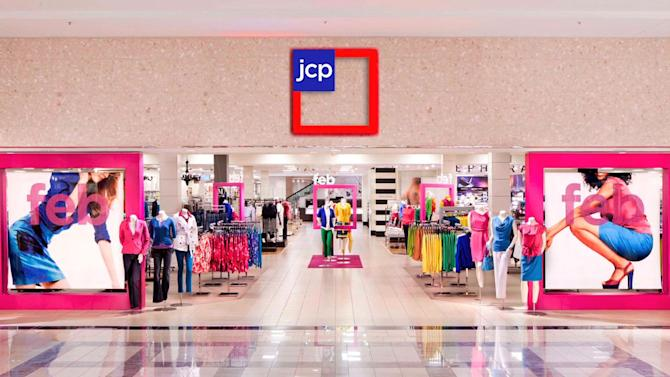 Sales Are Back: JC Penney Continues to Confound