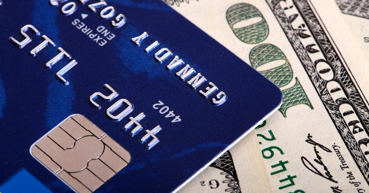 An Overlooked Method To Pay Off Your Credit Card