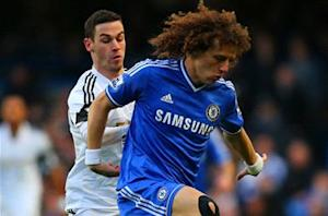 Mourinho unsure of Mikel, David Luiz fitness