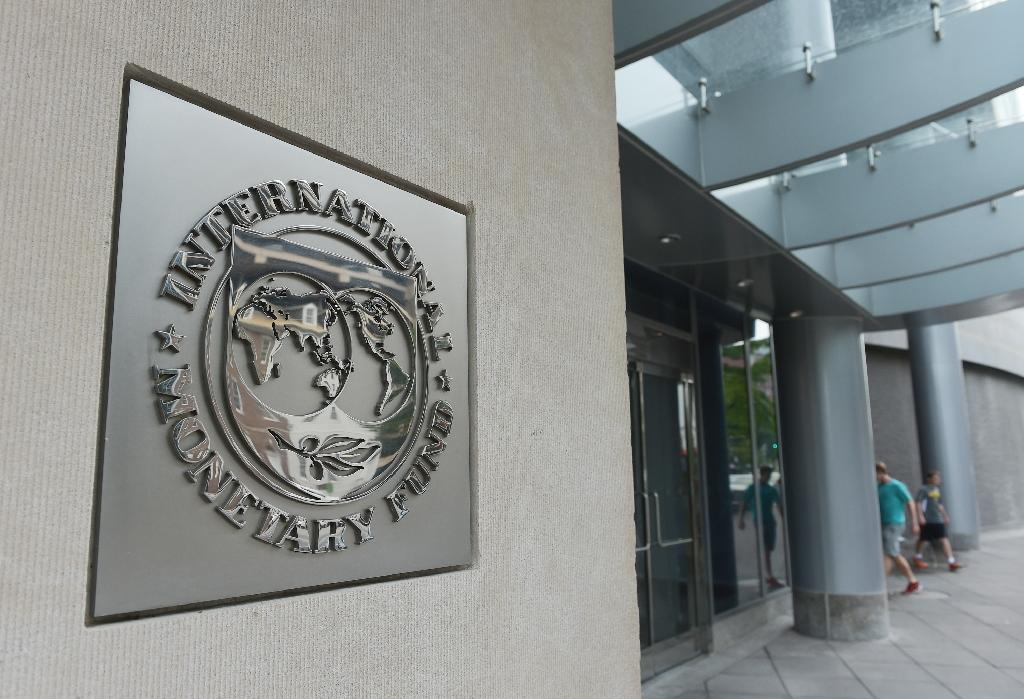 IMF trims growth forecast for advanced economies