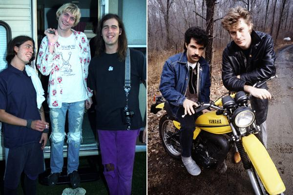 Nirvana, Kiss, Hall and Oates Nominated for Rock and Roll Hall of Fame