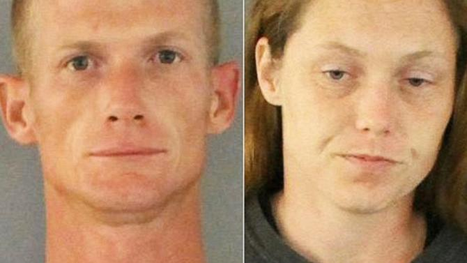 Florida Parents Arrested After Abandoning Three Kids in the Woods