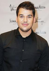 Rob Kardashian | Photo Credits: Alexander Tamargo/Getty Images.