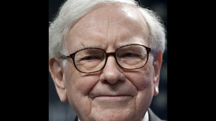 Cost to lunch with Warren Buffett: $3.5 million