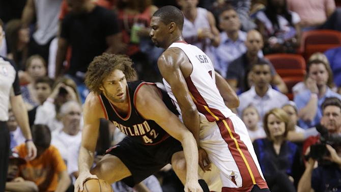 Heat-Pacers Preview
