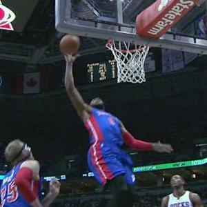 Drummond Delivers