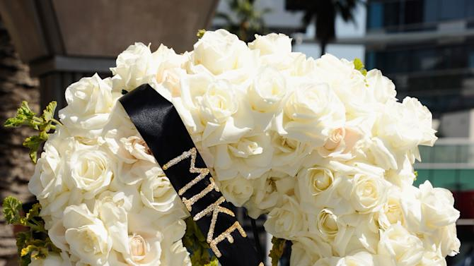 Mike Wallace Remembered On The Hollywood Walk Of Fame
