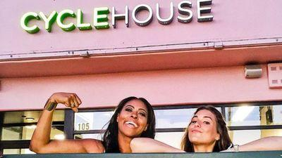 More on Cycle House's New E! Reality Series, Premiering July 7th