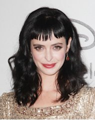 Krysten Ritter designs shoe range