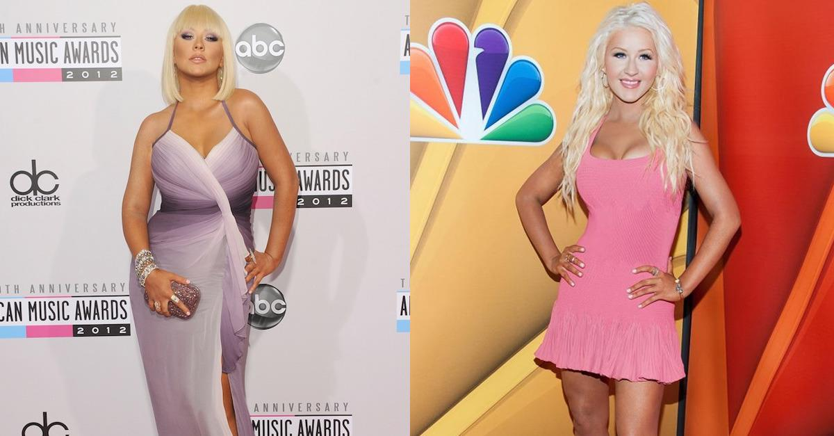 21 Stunning Celebrity Weight Loss Transformations!