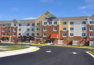 Shenandoah Valley Business Travelers Favor Spacious Winchester, VA Hotels