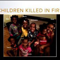 Children Killed In Duplex Fire Laid To Rest