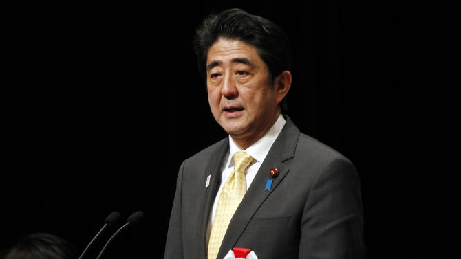 Japan puts aside Russia row for sake of economy