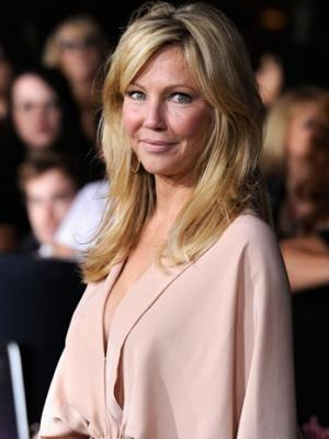 Heather Locklear Joins TNT's 'Franklin & Bash'