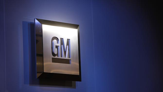 GM excluded crash deaths from ignition inquiry
