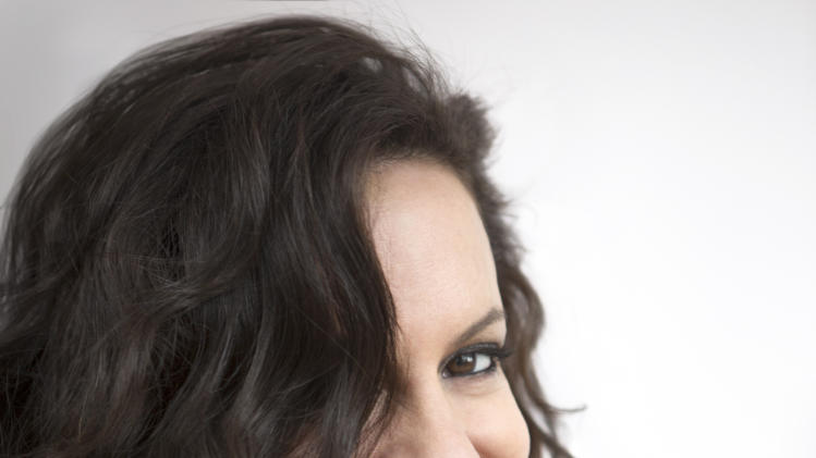 "This undated image released by Brasil Summerfest shows Bebel Gilberto, daughter of bossa nova giant Joao Gilberto. Bebel's latest album, ""Tudo,"" was released on Tuesday, Aug. 19. (AP Photo/Sony Music, Harper Smith)"