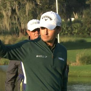 Kevin Kisner wins emphatically at The RSM Classic