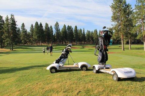 """GolfBoard"" Kickstarter Successfully Funded"