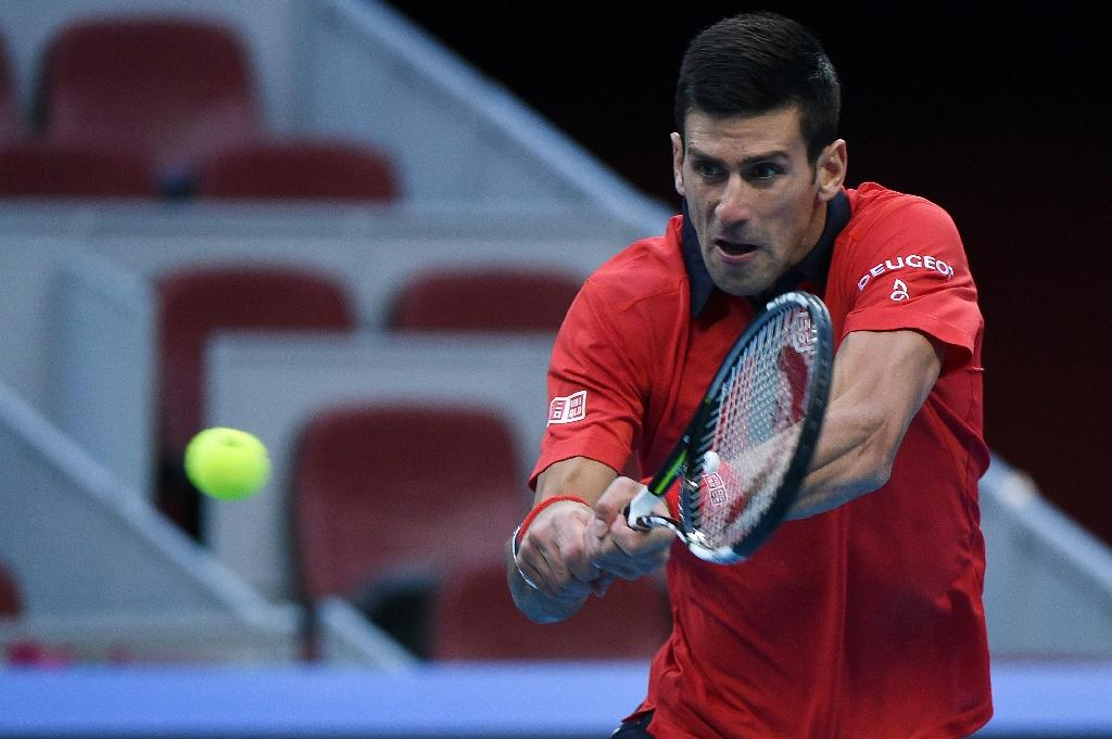 Quickfire Djokovic puts Nadal record in his sights