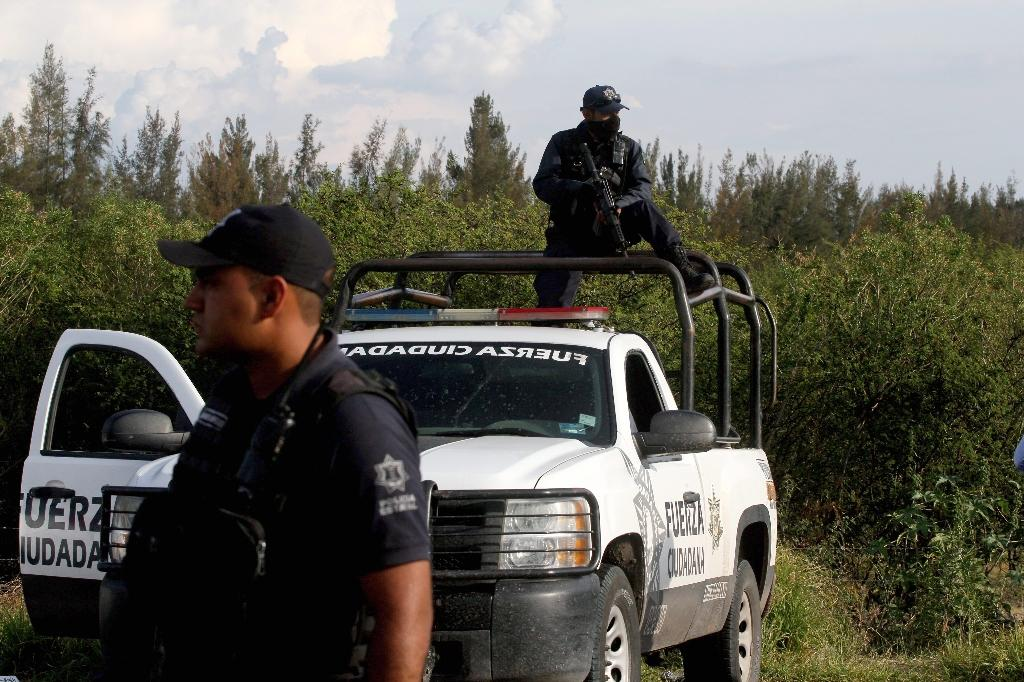 One-sided death toll in Mexico gunfight raises questions