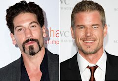 Jon Bernthal, Eric Dane | Photo Credits: Vincent Sandoval/Getty Images; Andreas Rentz/Getty Images