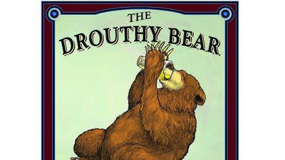 Practice Your Scottish for Camden's Drouthy Bear Pub, Slated for Summer