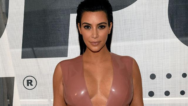Pregnant Kim Kardashian's Bizarre Twitter Rant Is a Thing of Beauty That You Really Have To See
