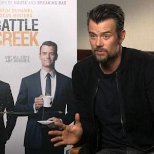 Josh Duhamel Gushes About Baby Axl, Says He Wants More Kids