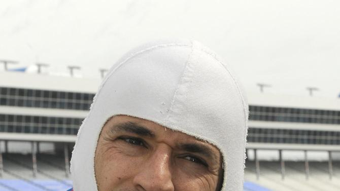 Houston plans smooth IndyCar race after bumpy '13