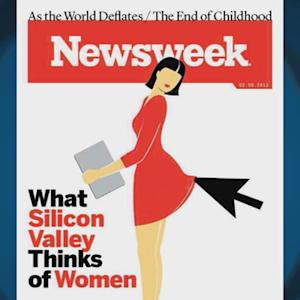 Critics slam latest Newsweek cover
