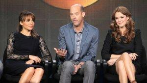 ABC at TCA: Hope for 'S.H.I.E.L.D,' Anthony Edwards' Return and 'Happy Endings' Future