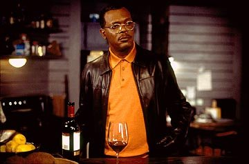 Samuel L. Jackson in Paramount's Twisted