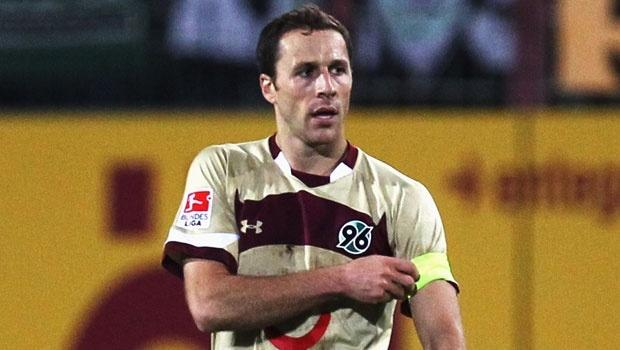 American Exports: Hannover optimistic Steve Cherundolo will return to training this week