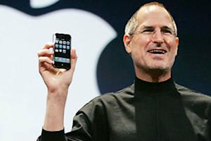 Steve Jobs' First Mouse Unearthed in Colorado Time Capsule