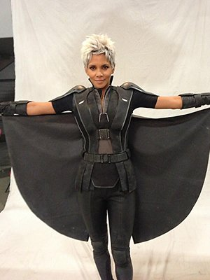 Halle Berry as Storm in 'X-Men: Days of Future Past'