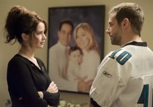 'Silver Linings Playbook' Sweeps Satellite Awards