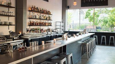 Shift Drinks Bar Opens Downtown; Justin Wills Opens Sorella on the Coast