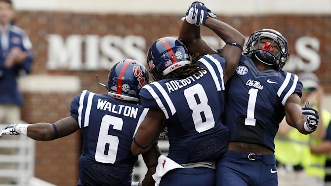 Western Division continues to dominate SEC