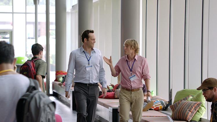 The Internship Movie Stills