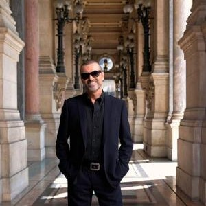 George Michael, incidente in macchina: non  grave