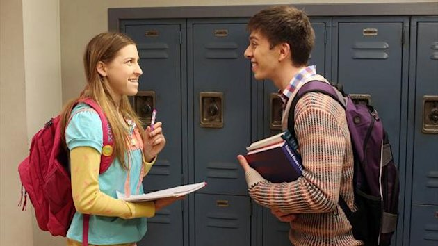 Eden Sher Says Sue Heck is 'All That'