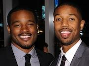 'Fruitvale Station' Director Ryan Coogler Sets 'Rocky' Spinoff With Michael B. Jordan
