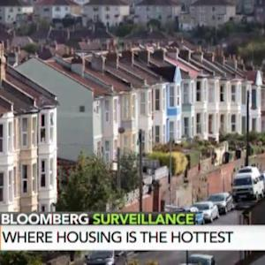 Housing Good News Is Just About Everywhere: Corcoran