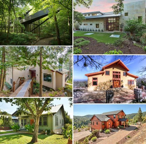 Curbed IRL : My City: Pitting Austin vs. Portland (and More!) in the Ultimate Dream Home Challenge