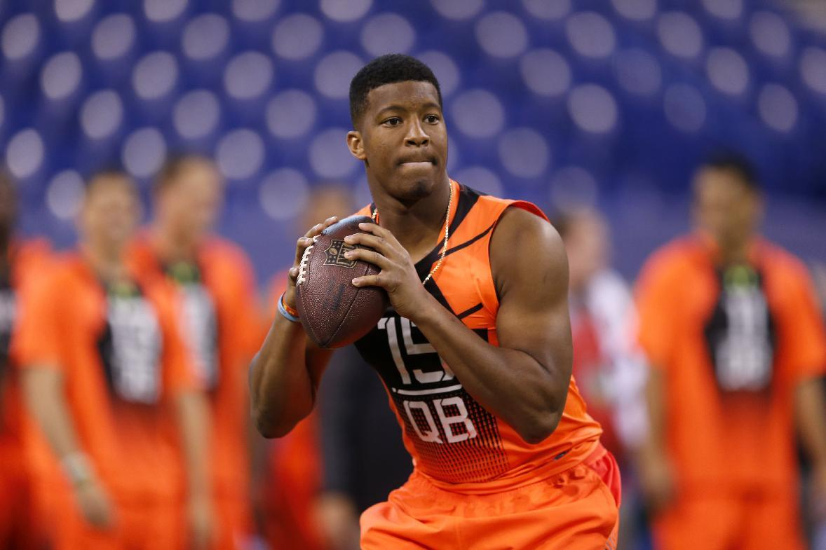 2015 NFL Fantasy Rookie Predictions: Jameis Winston's unevenness prompts many questions