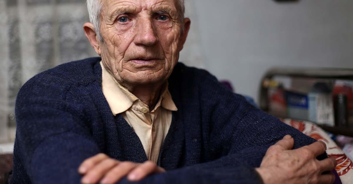 Seniors Upset by Chance of a Social Security Cut