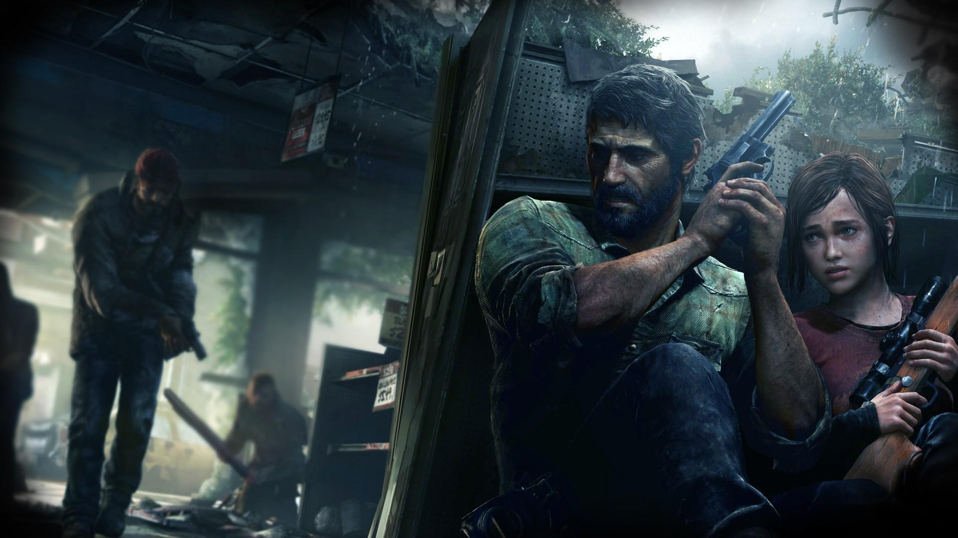 The Last of Us Fan Cinematic Cut Gives You Just the Story