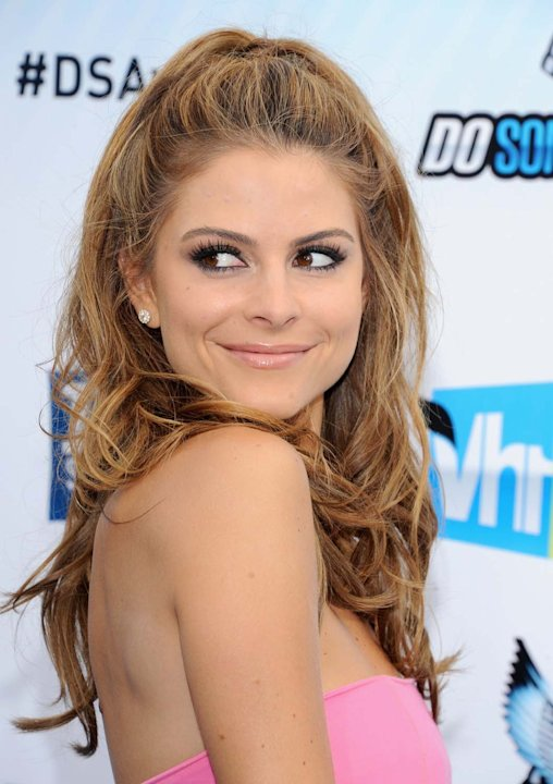 Mara Menounos en evento de VH1